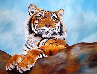 38 Mountian Tigerred.jpg - 11752 Bytes